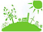 Partecipa per una città green