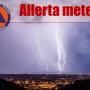 immagine allerta meteo