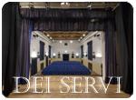 Teatro dei Servi